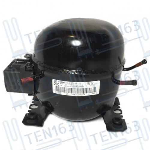 Компрессор для холодильника СК200 Н502 медь 220 Вт R-12