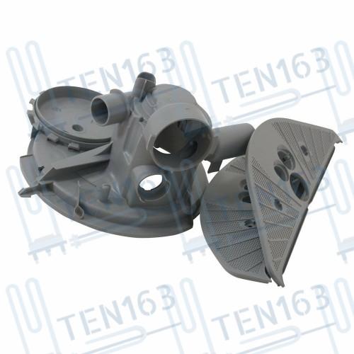 Ремкомплект сливного поддона ПММ Bosch, Siemens, Neff 11002716