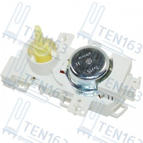 Клапан для посудомоечной машины Whirlpool 481010745146, C00316286