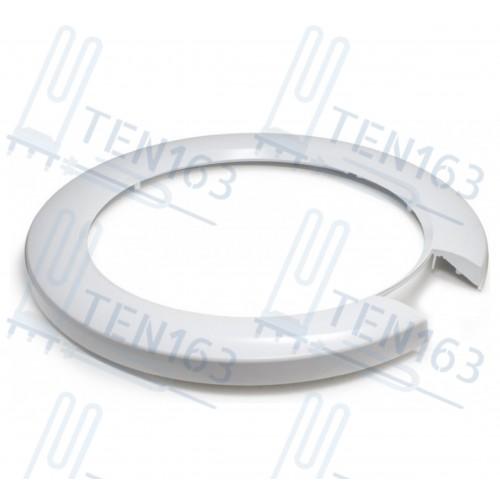 Обрамление люка внешнее для стиральной машины Bosch, Siemens 00362257, 00665992