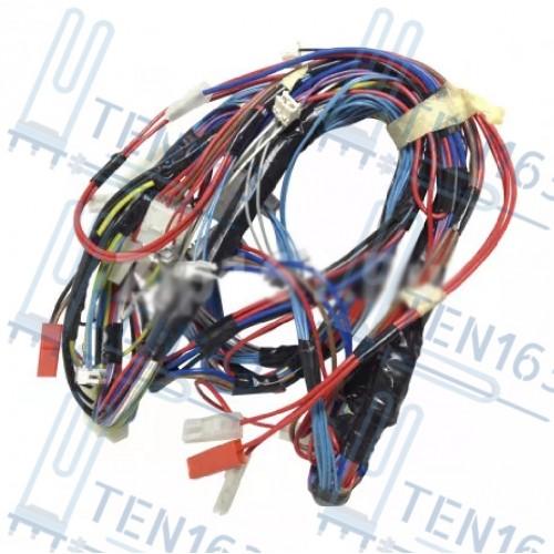 Проводка стиральной машины Ariston, Indesit C00088228