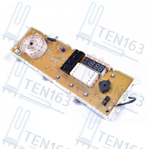 Модуль, плата управления стиральной машины LG EBR72945651