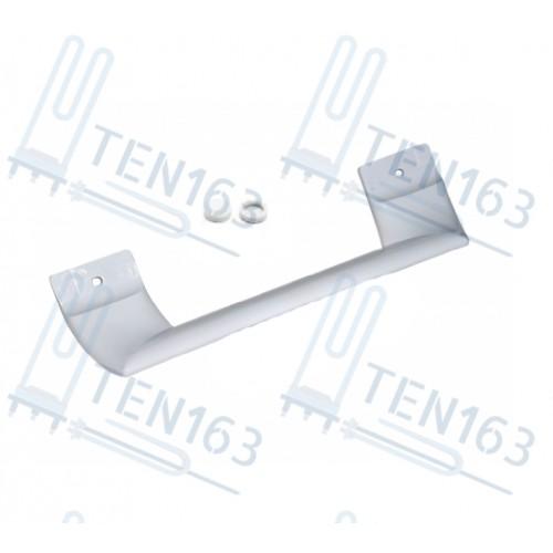 Ручка для холодильника Bosch 00490705 с заглушками