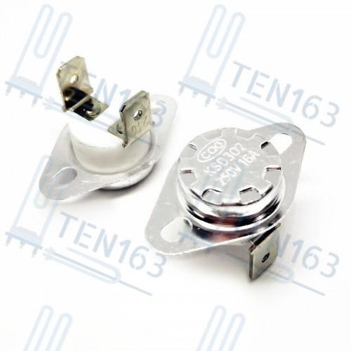 Термодатчик KSD 302 16A 160 градусов