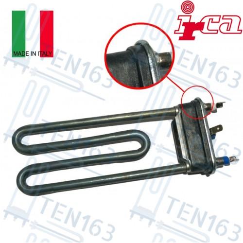 ТЭН 1900 Вт для стиральной машины Indesit, Ardo C00273277 Irca Италия
