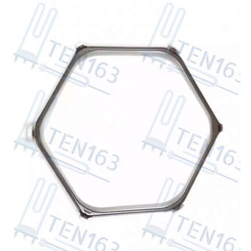 Крестовина вращения тарелки для СВЧ LG AJS73129208