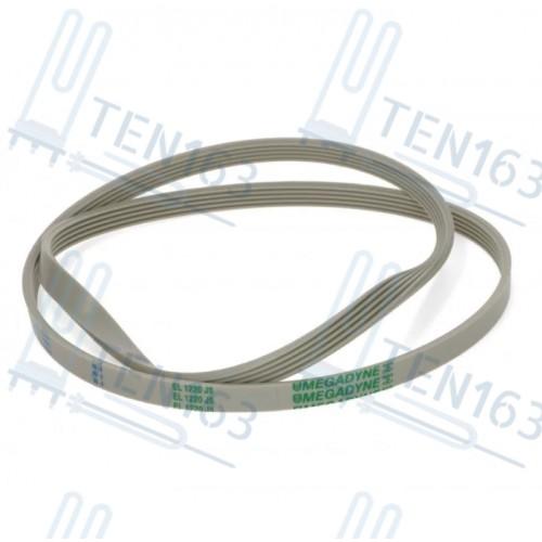 Ремень 1220 J5 для стиральной машины 1165 мм