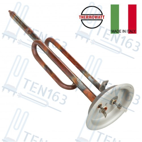 ТЭН для водонагревателя Thermex 2000 Вт, 92мм Италия