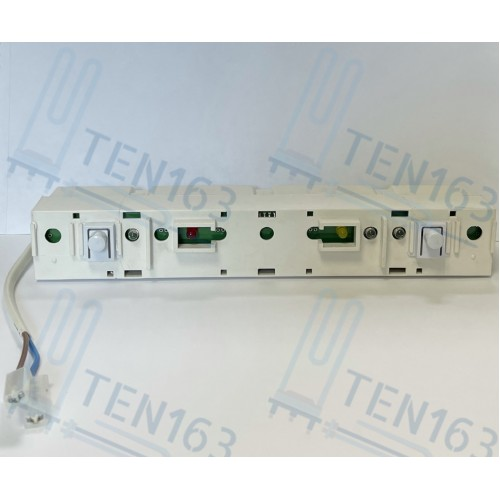 Блок управления для холодильника Бирюса 147N 1300011898 09