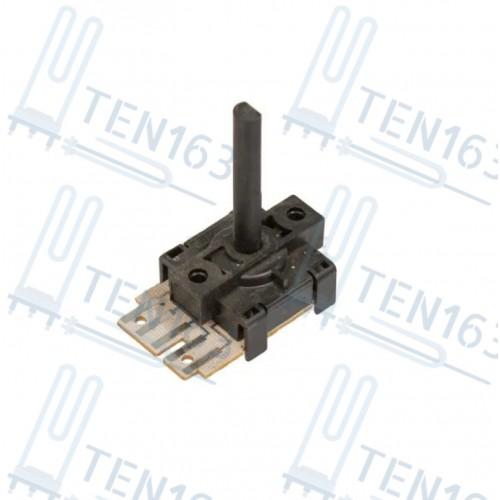 Селекторный переключатель для стиральной машины Beko 2707360100