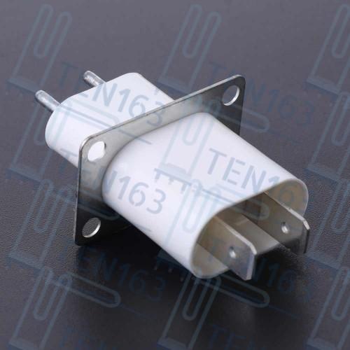 Разъём для магнетрона 8QQ100423 2B16-08 1шт