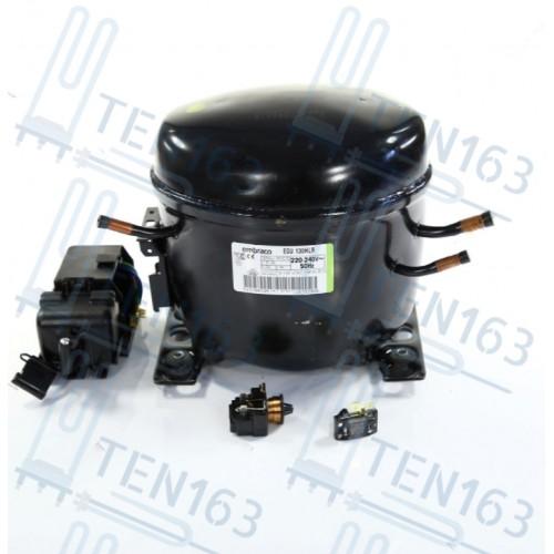 Компрессор для холодильника Embraco EGU130HLR R-134 366 Вт/-23.3°C
