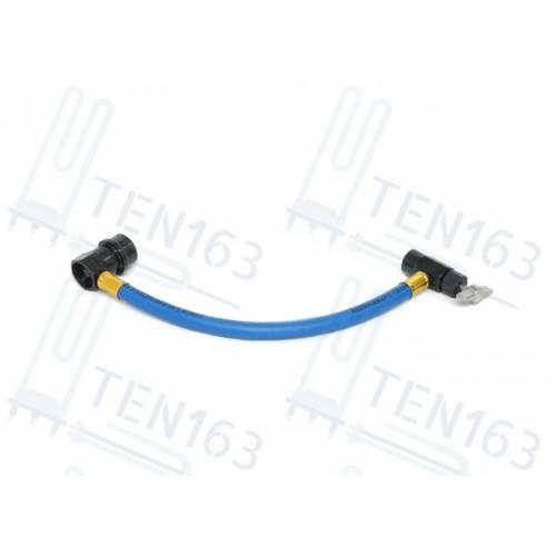 Шланг для заправки автокондиционера без манометра FC-PL401