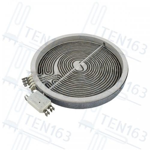 Конфорка для стеклокерамической плиты Gorenje 642303 Original