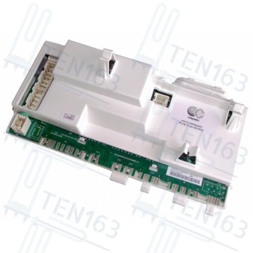 Электронный модуль для стиральной машины Ariston, Indesit C00254297