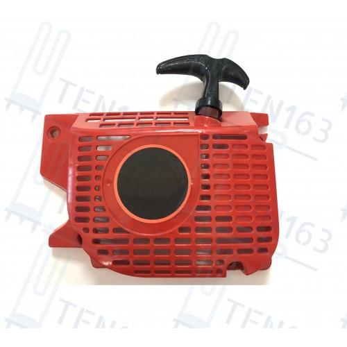Ручной стартер для бензопилы Patriot 4518, 5220, Irit