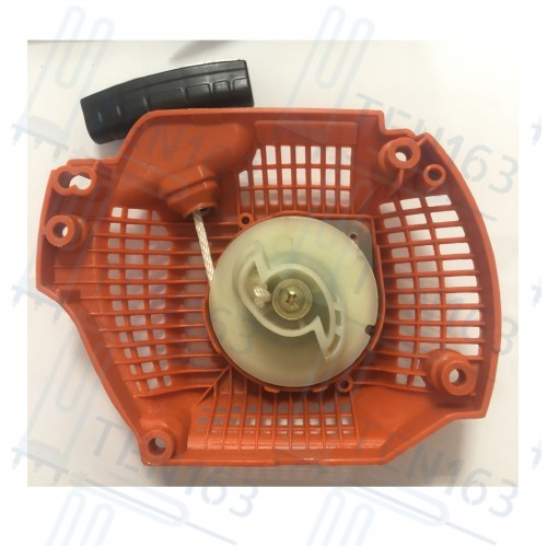 Ручной стартер для бензопилы типа Husqvarna 135/140/435/440
