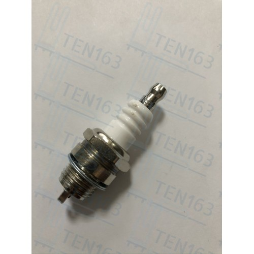 Свеча зажигания для 2-х контактных бензопил, бензокос