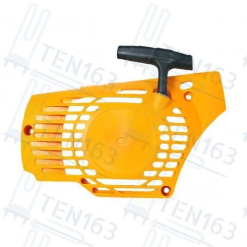 Ручной стартер подходит для бензопилы типа Partner-340S-P360S