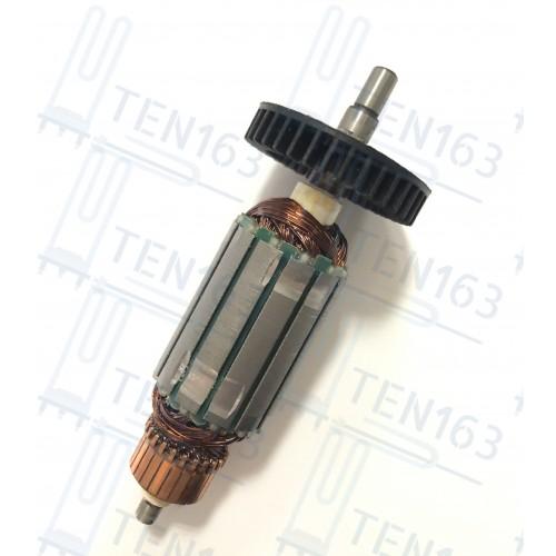 Якорь для УШМ Stern AG 125B 900Wt