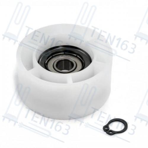 Натяжной ролик мотора для сушильных машин Bosch, Siemens, Neff 632045