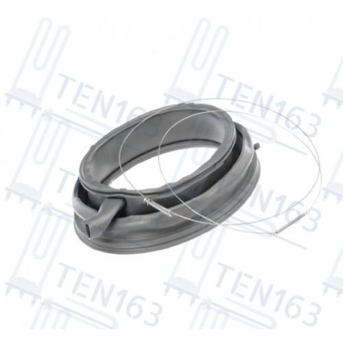 Манжета люка для стиральной машины Bosch, Siemens 680769