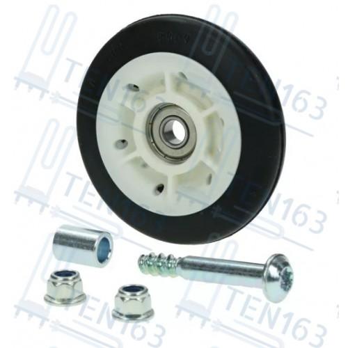 Колесо для сушильной машины Bosch, Siemens, Neff 613598