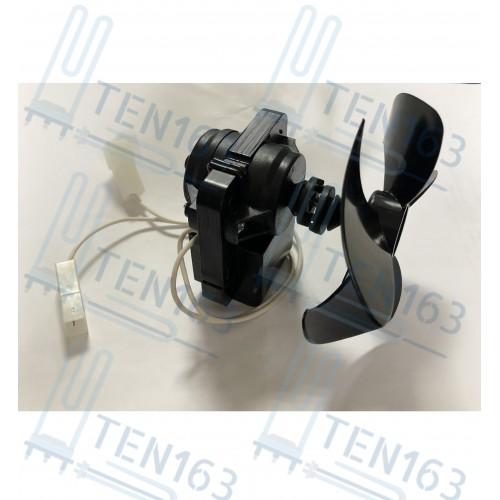 Вентилятор для холодильника Позис NO-FROST 172 E, F64-10