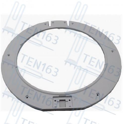 Обрамление люка внутреннее стиральной машины Beko 2816170100