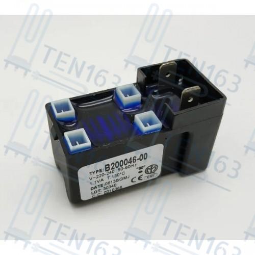 Блок розжига В200046-00 для плиты Electrolux, Zanussi, AEG 3570694020