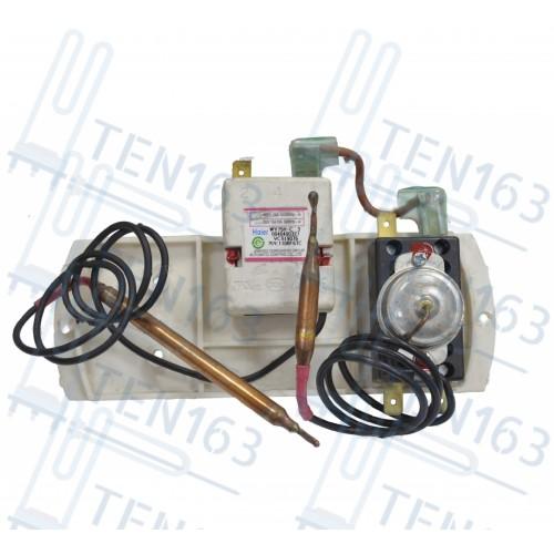 Термостат для водонагревателя Haier 0040400327