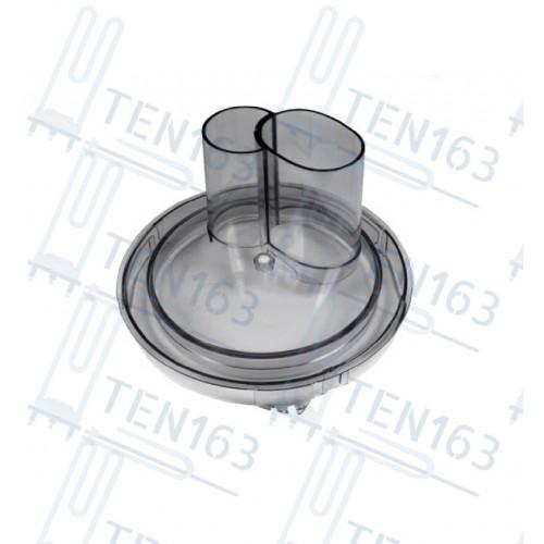 Крышка чаши кухонного комбайна Bosch, Siemens PowerMixx 00489136 Оригинал
