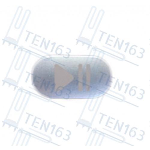 Кнопка для стиральной машины Haier 0020202647