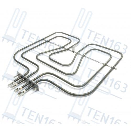 ТЭН для плиты, духовки Electrolux, Zanussi, AEG, Ikea 2450 Вт 3970129015