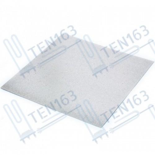 Слюда для микроволновой печи СВЧ 150x250mm