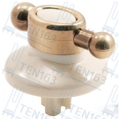 Ручка регулировки температуры для плиты Gefest 6100.60.0.000-02