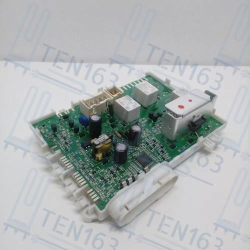 Электронный модуль для стиральной машины Ariston, Indesit C00345565