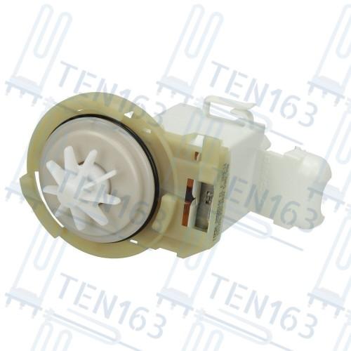 Сливной насос для посудомоечной машины Bosch, Siemens 00165261