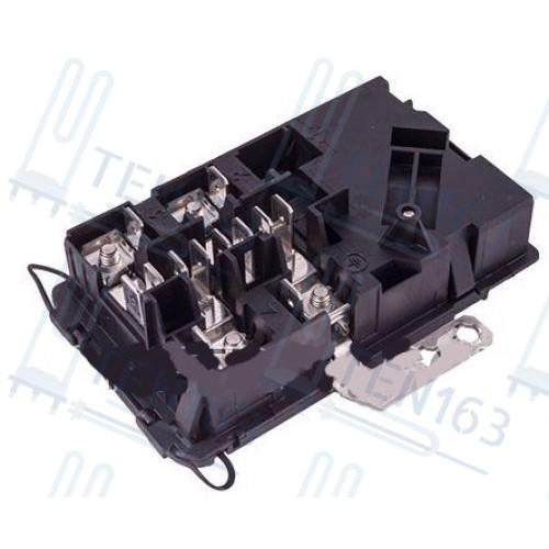 Клеммная колодка для электрической плиты Gorenje 166540