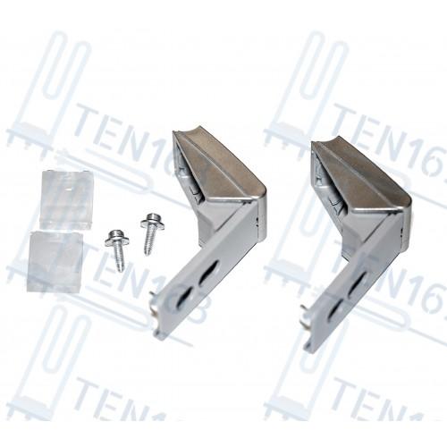 Ремкомплект для ручки двери холодильника Liebherr 959017800013 Китай