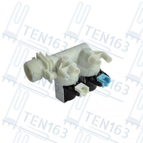 Клапан заливной для стиральной машины Ariston, Indesit C00110333 клеммы mini