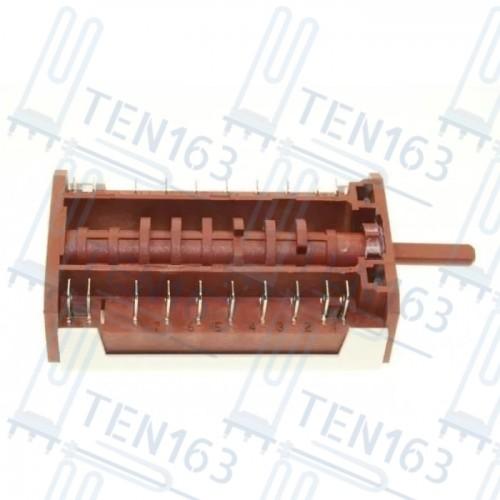Переключатель режимов духовки Electrolux, Zanussi, AEG 3570668016