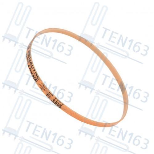 Ремень для сушильной машины Electrolux, Zanussi, AEG EL 330/6 1240827202