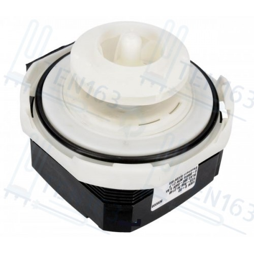 Двигатель циркуляционный для ПММ Indesit, Ariston, Whirlpool C00291855