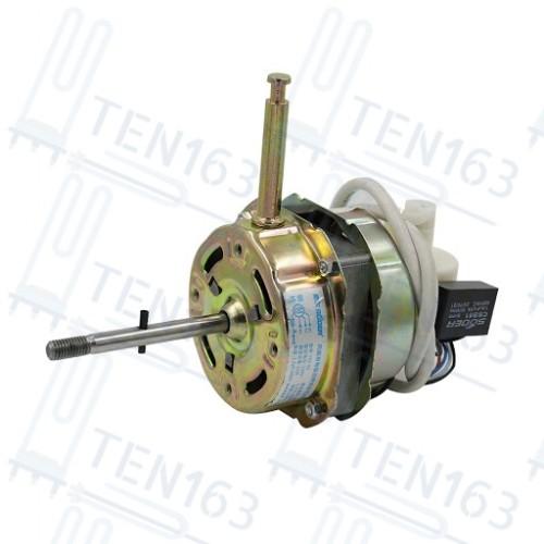 Двигатель к комнатному вентилятору YSY-55 220V 55W 0.27A 1.5MF 1200R/MIN