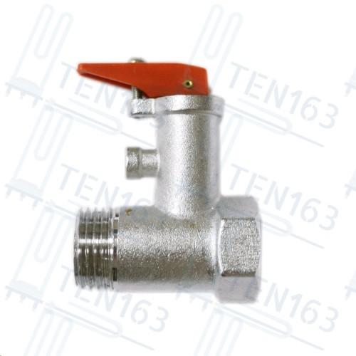 Обратный клапан для водонагревателя Ariston 60001310, 469446