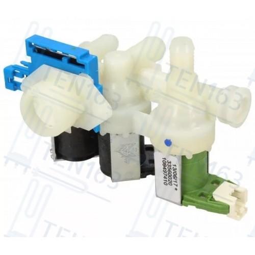 Клапан подачи воды для стиральной машины Electrolux, Zanussi, AEG 1084974102