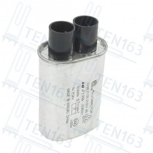 Конденсатор для СВЧ 2100V 0.92MF