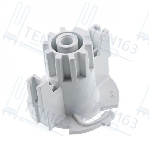 Фиксатор кнопки таймера Electrolux, Zanussi, AEG 1260566003