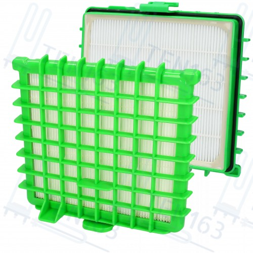 Фильтр Hepa для пылесоса Rowenta ZR002901
